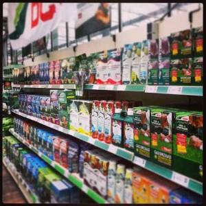 Groot assortiment DCM producten. Voor elke plant een speciale meststof.