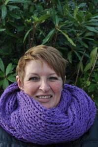 Jolanda Luijken