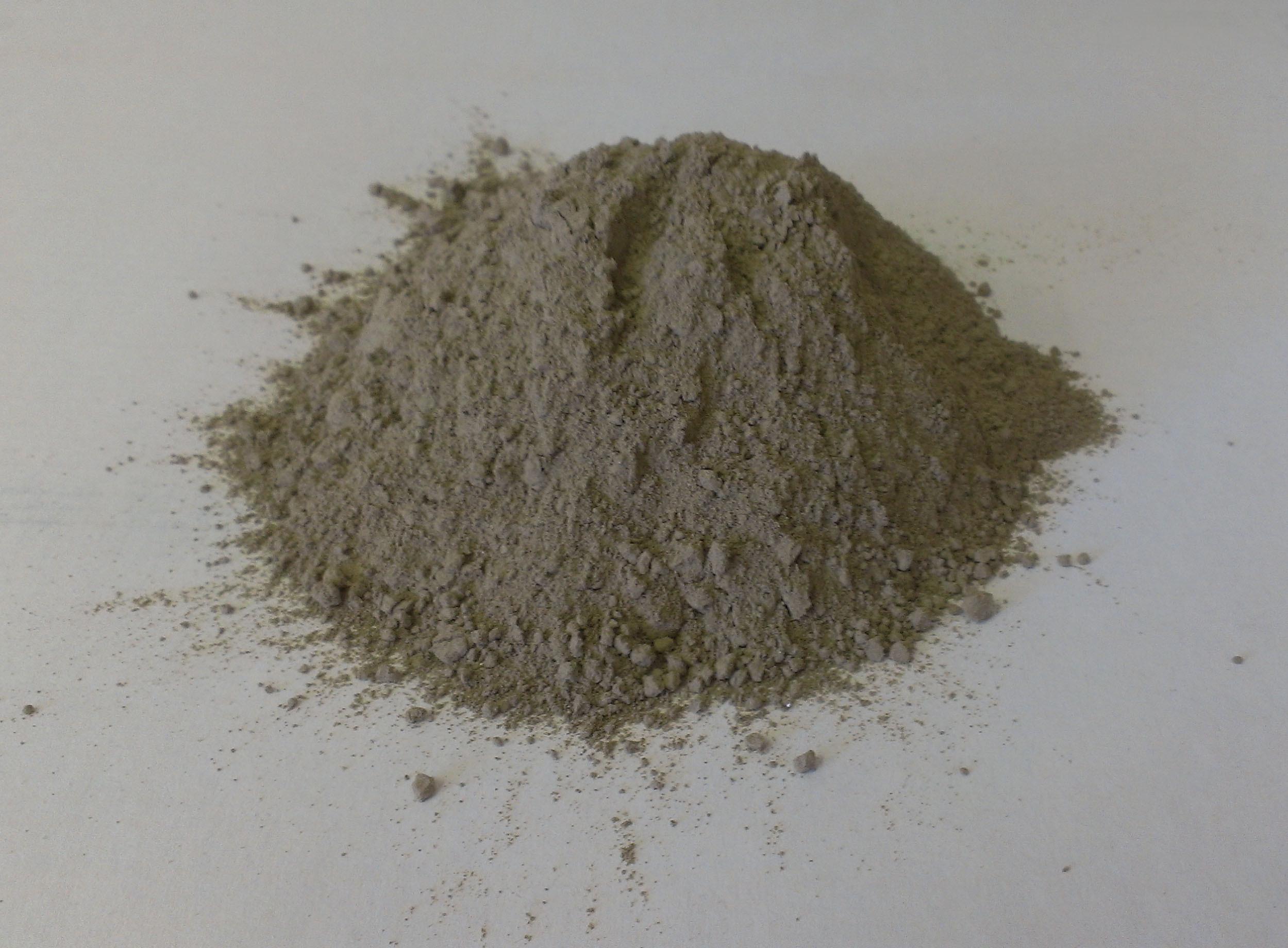 rock-dust
